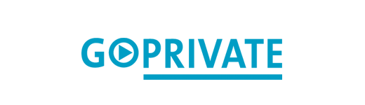 Logo GoPrivate - Versicherungsberatung