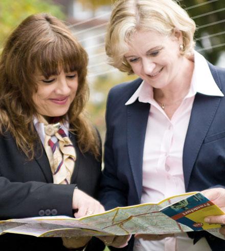 ESCAMINAL – Hilfestellung für die Familie im Alltag und kulturelle Integration als Teil des professionellen Relocation Services beim Wohnsitzwechsel aus dem Ausland.