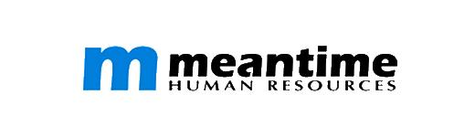 Logo meantime